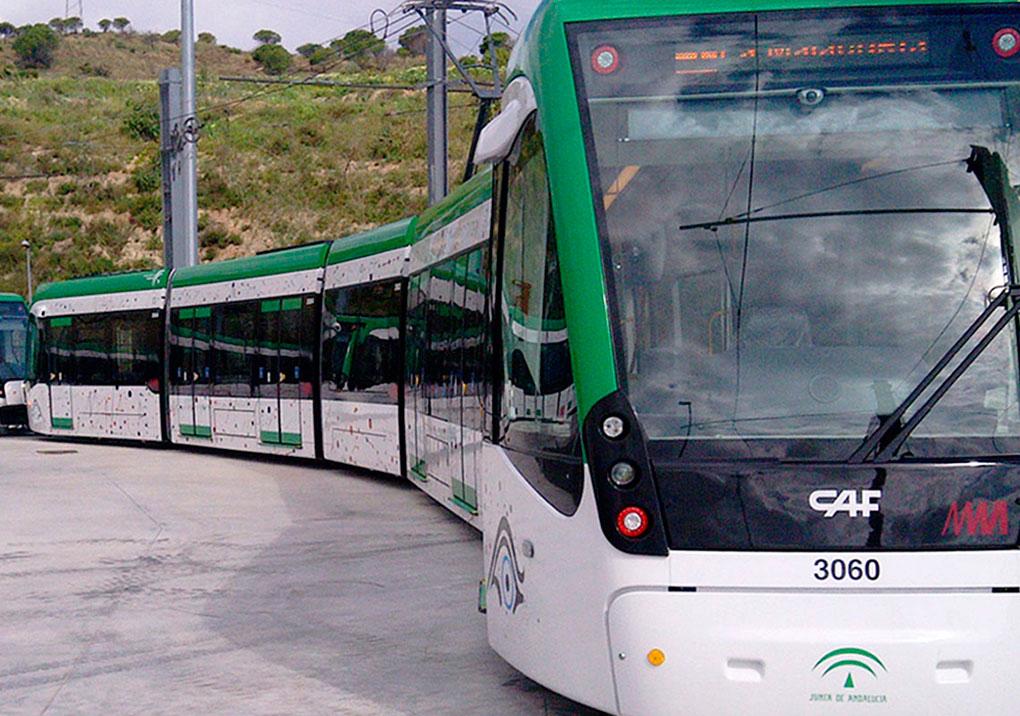 Málaga Metro