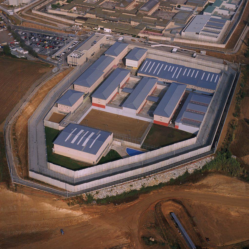 Centro Penitenciário de Quatre Camins