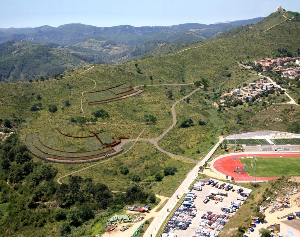 Depósitos e Estação de Sant Boi