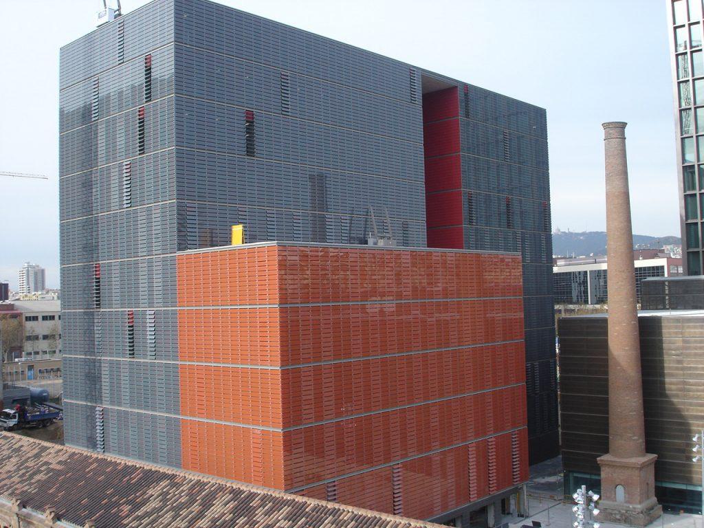 Campus de la Comunicación de la UPF