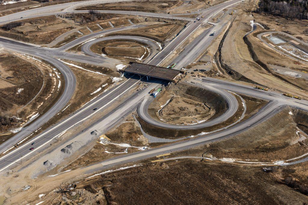 Autopista 407 en Toronto