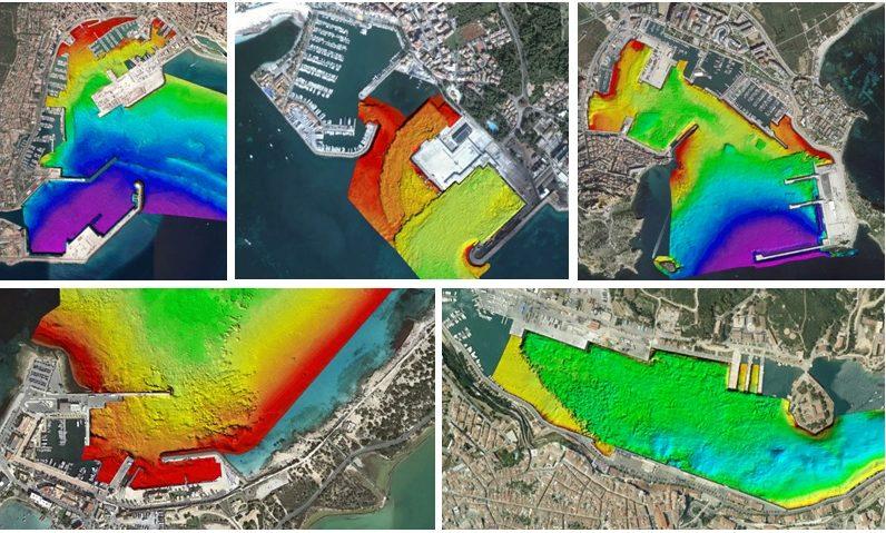 Inspección Puertos Baleares