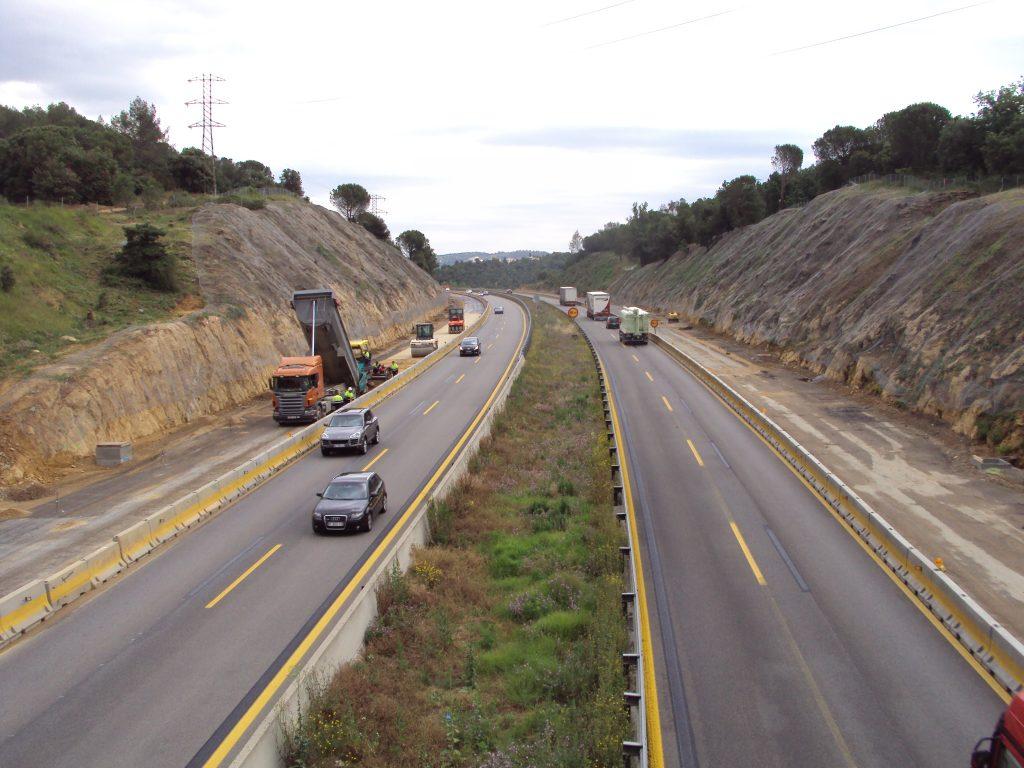 AP-7 Highway Extension