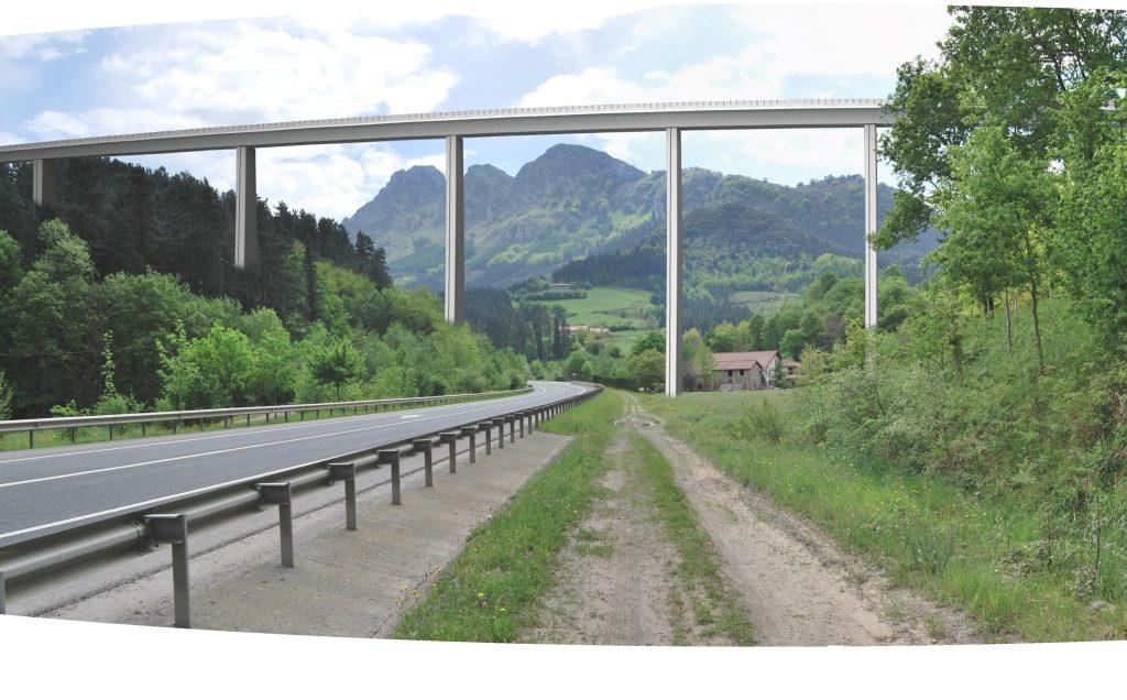 Linha de Alta Velocidade Vitoria – Bilbao – San Sebastián