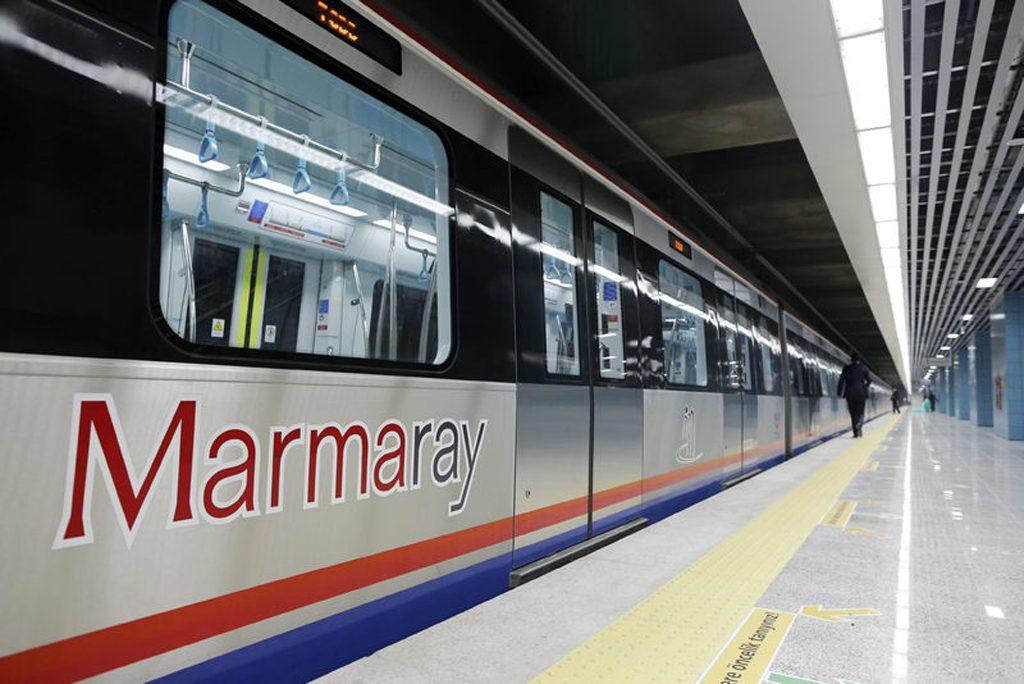 Marmaray Project