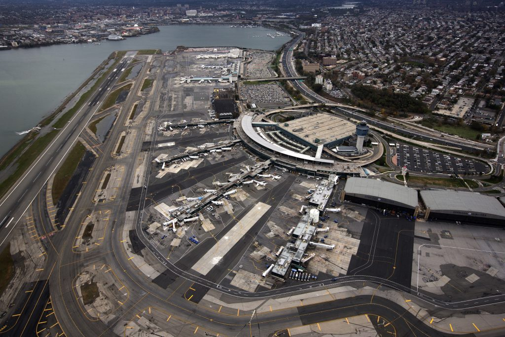 Aeropuerto LaGuardia