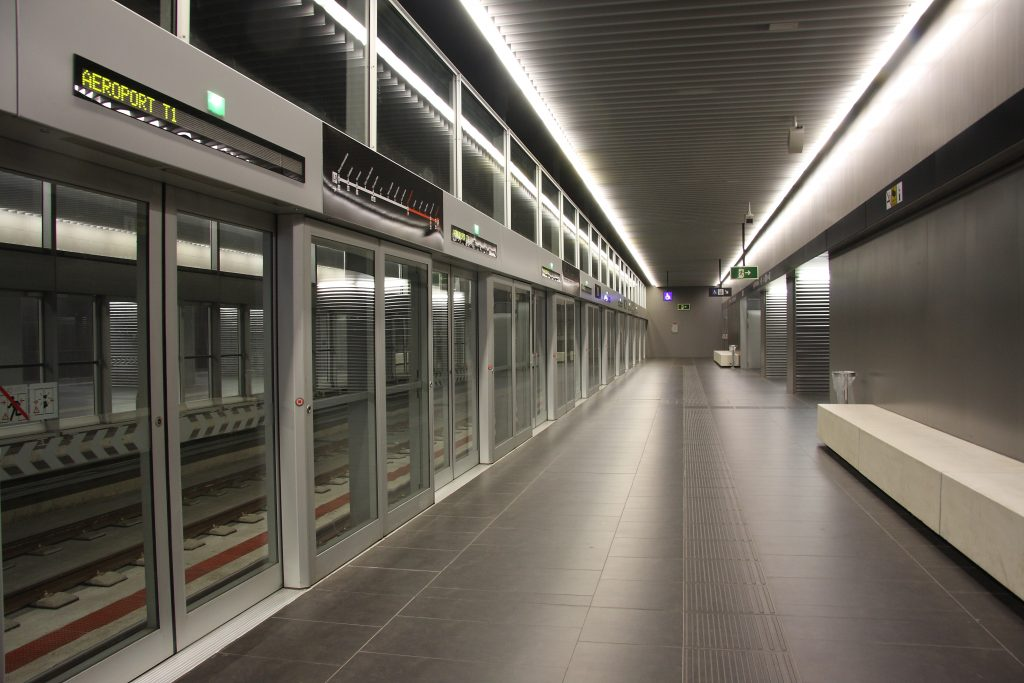 L9 del Metro de Barcelona