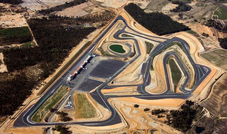 Monteblanco Circuit