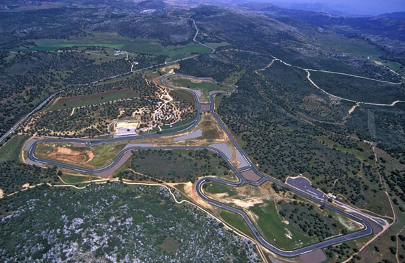 Circuito Ascari Race Resort
